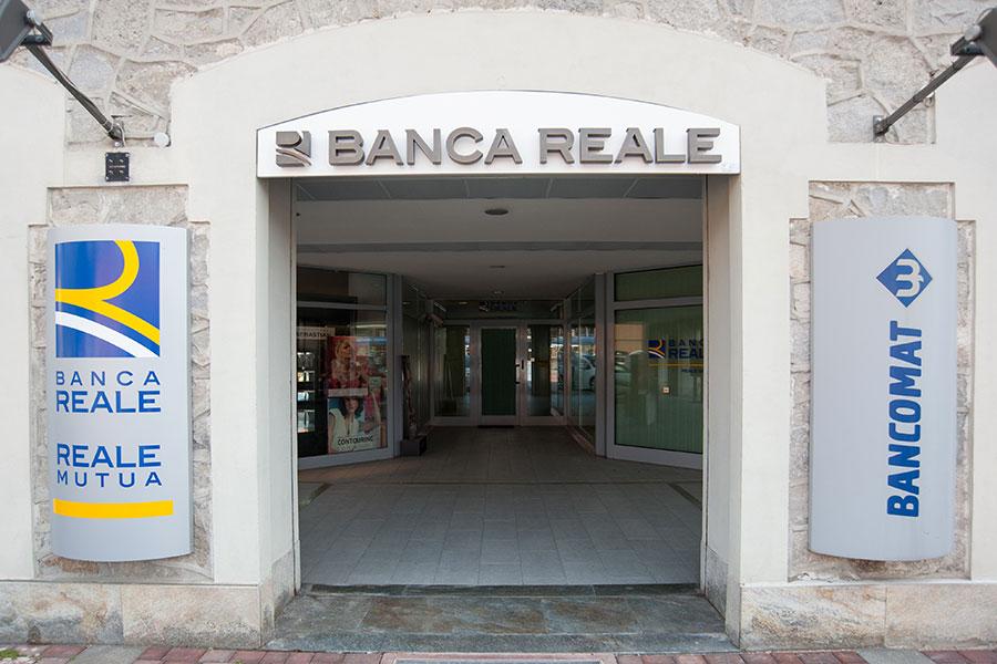 Banca Reale Borgosesia