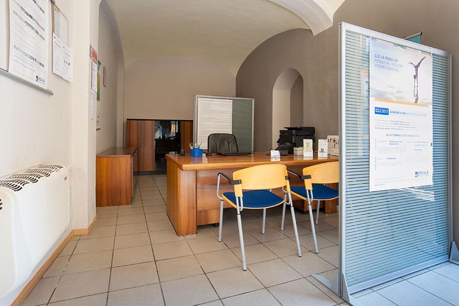 Agenzia di Serravalle