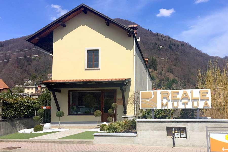 Agenzia di Varallo