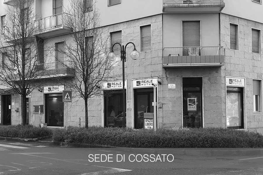 Sede di Cossato