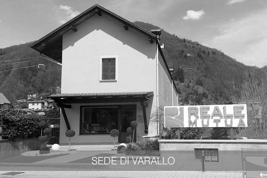 Sede di Varallo
